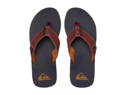quiksilver mens flip flops.molokai abyss canvas arch support thongs sandal s20 0 135497 p[ekm]465x620[ekm][1]