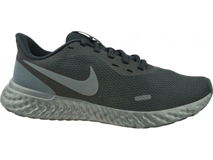 NIKE obuv RUN NIKE REVOLUTION 5 black