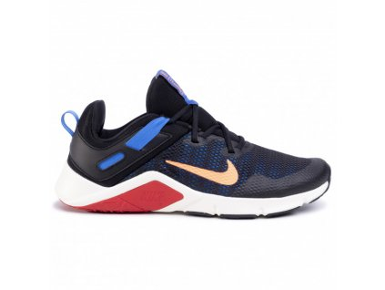 NIKE obuv TR LEGEND MENS TRAINING SHOES black/blue/red