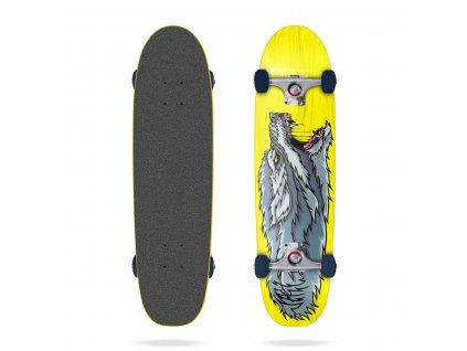 product j a jart uproar 8 25 complete skateboard 1[1]