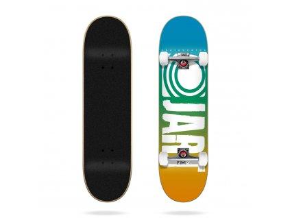 product j a jart classic mini 7 375 complete skateboard[1]