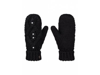 ROXY - rukavice   SHOOTING STAR MITTEN true black