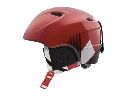 prilba Giro SLINGSHOT *13 red pusher