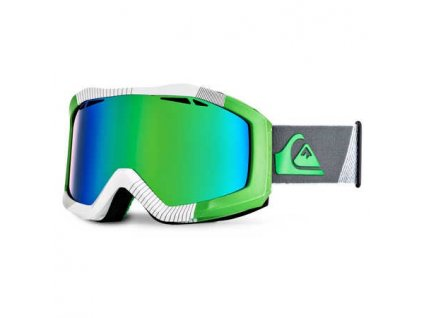 QUIKSILVER - okuliare L FENOM PHOTOCHROMIC green flash
