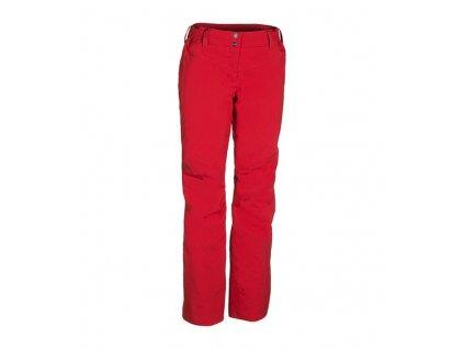 Phenix - nohavice OT Eternal Waist Pants dark red