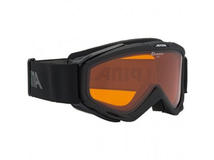 37909363b ALPINA - okuliare L SPICE black