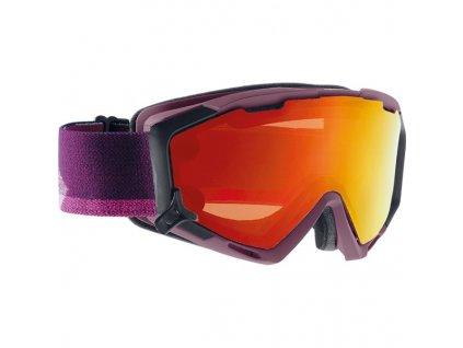 ALPINA - okuliare L PANOMA S MAGNETIC QMM deep violet