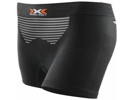X-Bionic - boxerky Energizer MK2 Boxer Woman black