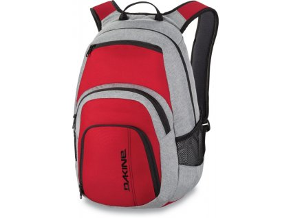 Dakine - ruksak CAMPUS 25L red