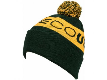 DC čiapka CHESTER YOUTH BEANIE black iris