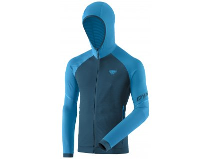 08 0000071246 8881 SPEED THERMAL M HOODED JKT