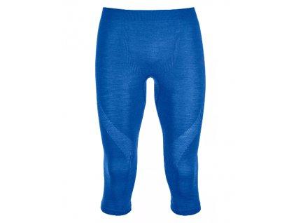 Ortovox šortky 120 Comp Light Short Pants just blue