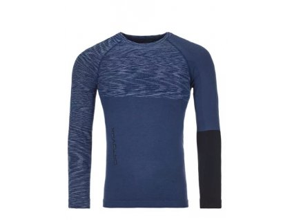 Ortovox tričko 230 Competition Long Sleeve M night blue blend