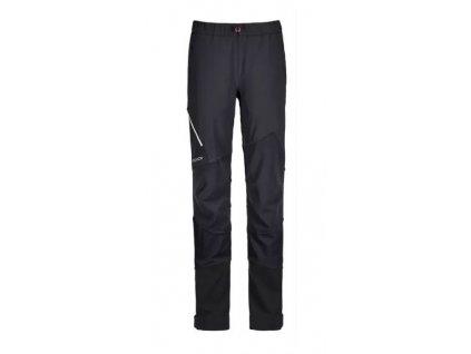 Ortovox nohavice Col Becchei Pants W black raven