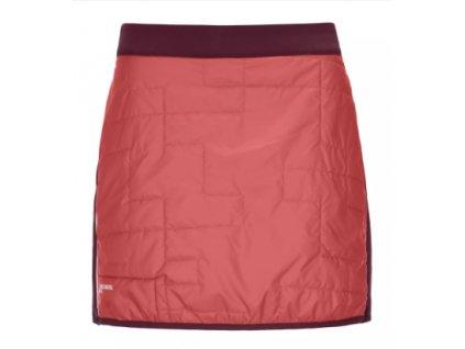 Ortovox sukňa Swisswool Piz Boe Skirt blush
