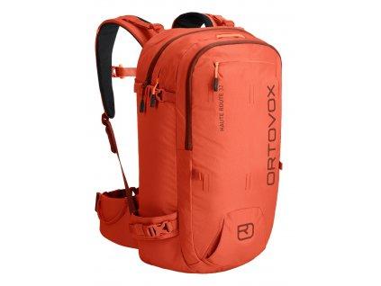Ortovox ruksak Haute Route 32 desert orange