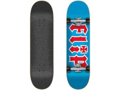 flip hkd team blue 8x3185 complete skate[1]