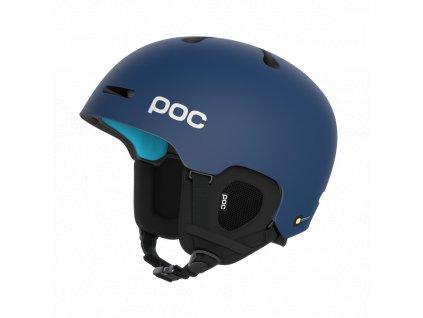 eng pl Helmet POC FORNIX SPIN LEAD BLUE 2020 21 6385 2[1]
