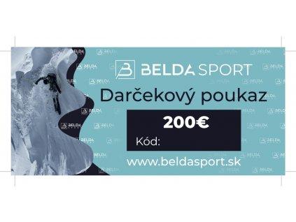 BELDA 02 200€