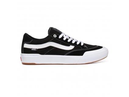 Vans obuv  Berle Pro black/white