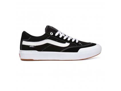Vans obuv STR Berle Pro black/white