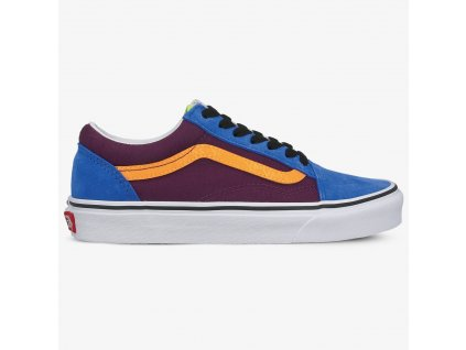 Vans obuv STR Old Skool (MIX  MATCH) multicolor
