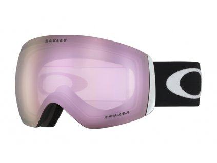 Oakley okuliare L FD Matte Black w/Prizm Hi Pink