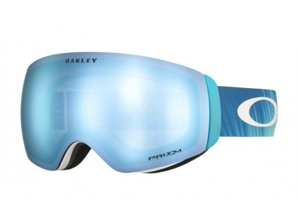 Oakley okuliare Shiffrin Sig Fdxm Aurora w/Prizm Saphr Gbl