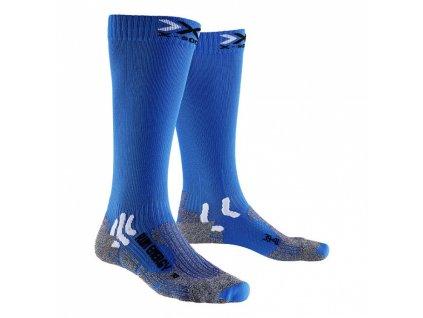 X-Bionic-ponožky RUN ENERGIZER french blue
