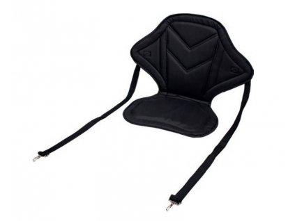 sedllo na apddleboard čierne