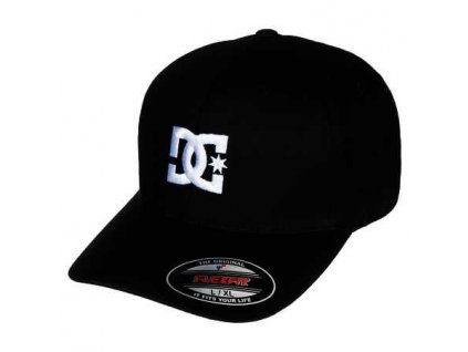 DC - siltovka CAP STAR 2 BLACK