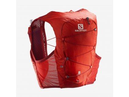 Salomon vesta Active Skin 8 Set Valian red