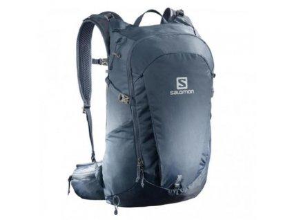 Salomon ruksak Trailblazer 30 blue