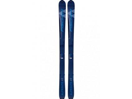 fisher lyže