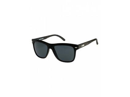ROXY - okuliare F MILLER black/grey