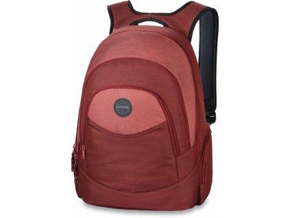Dakine - ruksak PROM 25L BURNT ROSE