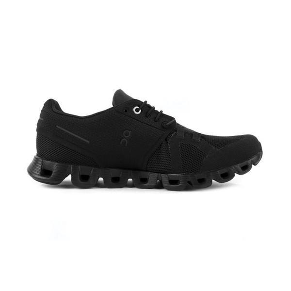 On Running obuv CLOUD all black Velikost: 40