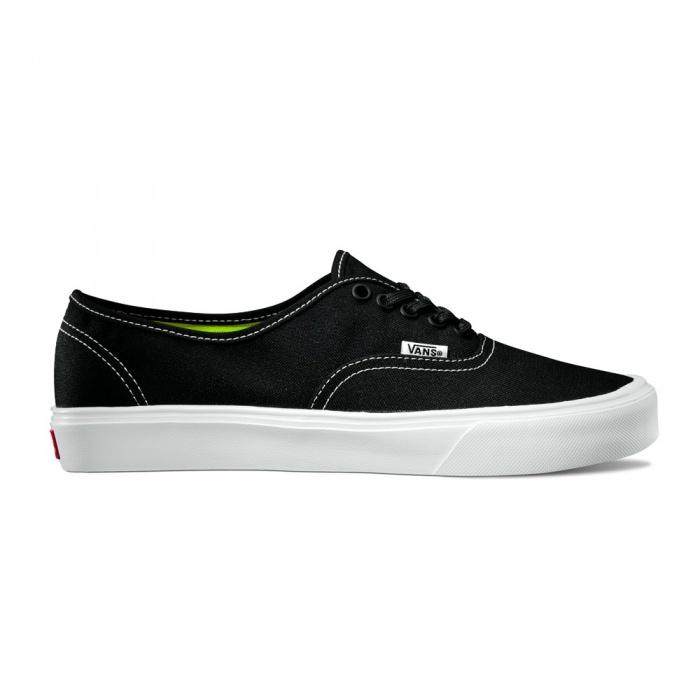 Vans obuv AUTHENTIC LITE Black&White Velikost: 11