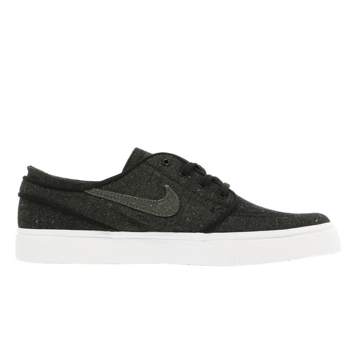 Nike obuv SB ZOOM STEFAN JANOSKI CNVS DECONSTRUCTED Black Velikost: 6