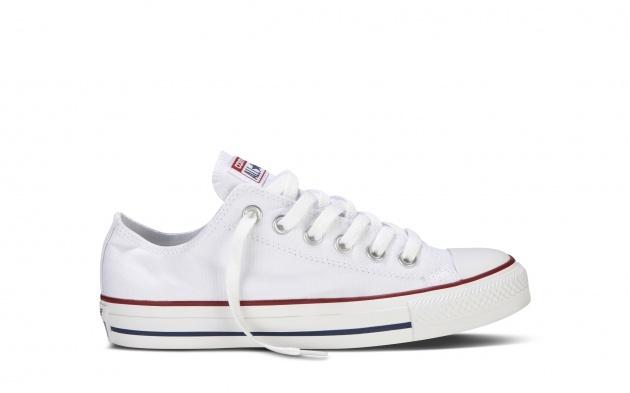 Converse obuv Chuck Taylor All Star optical white Velikost: 44