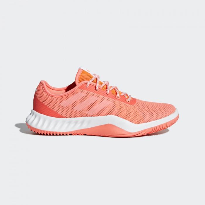 Adidas obuv CrazyTrain LT W orange Velikost: 4