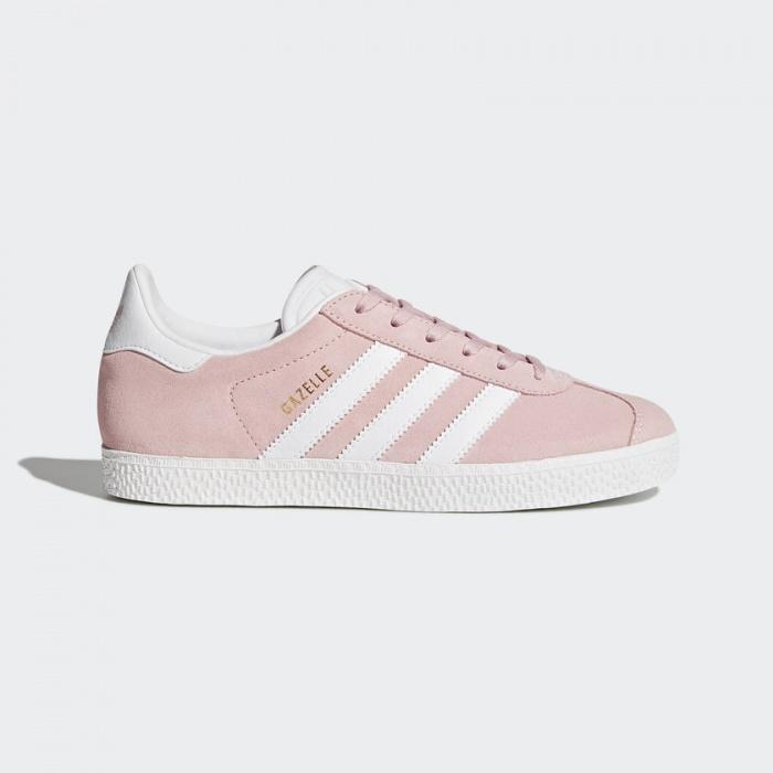 Adidas obuv GAZELLE J icey pink Velikost: 5