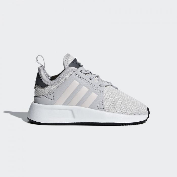 Adidas obuv X_PLR EL I grey Velikost: 27