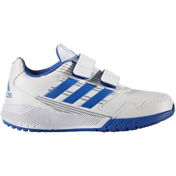 Adidas obuv AltaRun CF K blue/white/blue Velikost: 31.5