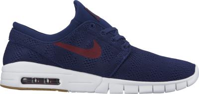 Nike obuv SB STEFAN JANOSKI MAX SKATEBOARDING SHOE navy Velikost: 11.5