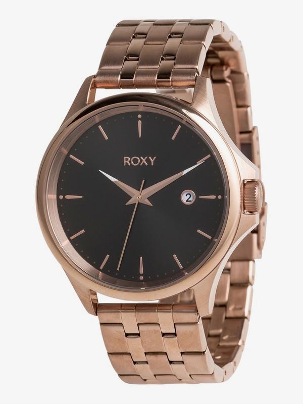 Roxy - hodinky MESSENGER METAL gold Velikost: UNI