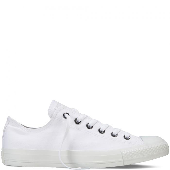 Converse obuv CHUCK TAYLOR ALL STAR SEASON WHITE/MONOCH Velikost: 44