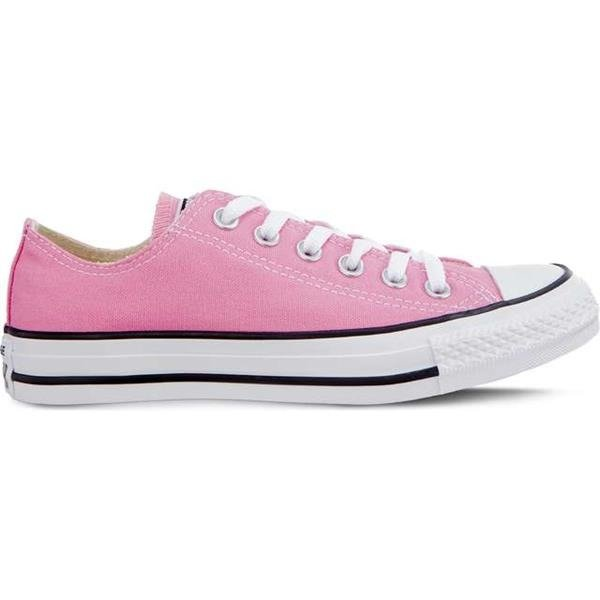 Converse obuv Chuck Taylor All Star low pink Velikost: 37,5