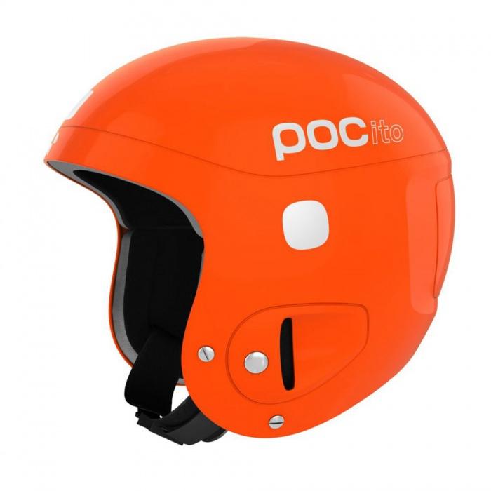 POC - prilba POCito HELMET orange Velikost: 51-54