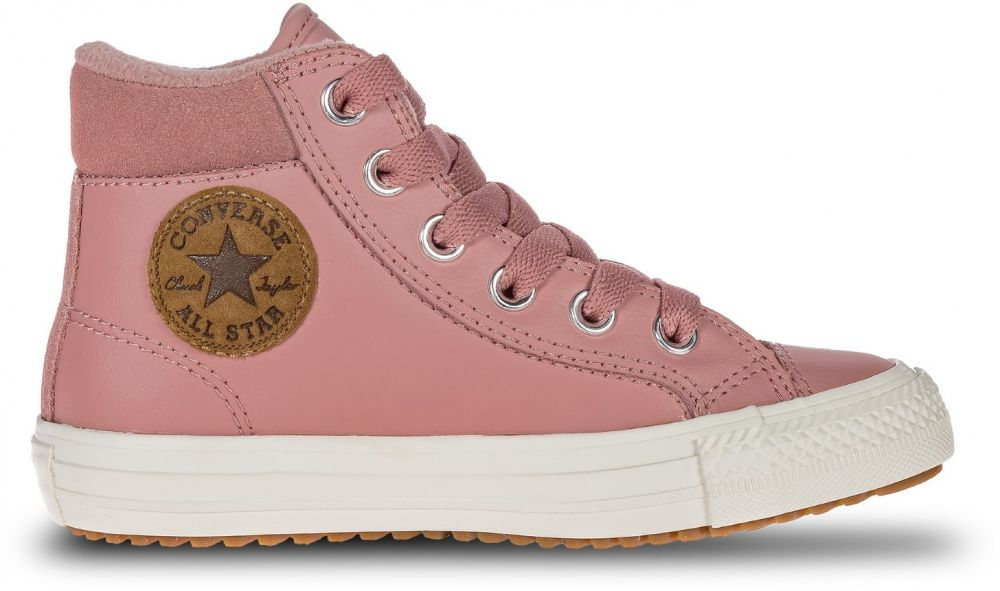Converse Chuck Taylor All Star Boot PC rust pink Velikost: 31
